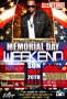 Memorial Day Party W/ Dj Enferno | Sunday May 26th | Elixir Lounge