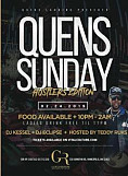Quens Sunday | Hustler Edition