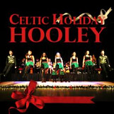 Celtic Holiday Hooley (12/14-12/16 & 12/21-12/22 Shows)