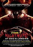Nightmare At Doc's Landing