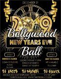 BOLLYWOOD BALL NYE 2019