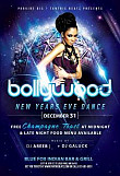 Bollywood New Years Dance Party