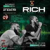 C4 Rich In Spirit Tour Minneapolis