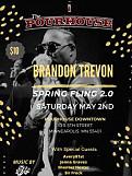Spring Fling- Brandon Trevon