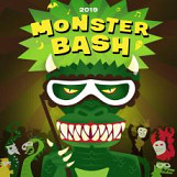 Monster Bash Halloween Music Fest 2019