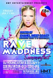 Rave Madness - Summerfest