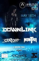 Downlink @ The Exchange