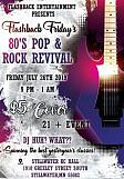 80's Pop & Rock Revival Night