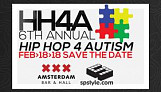 Hip Hop 4 Autism
