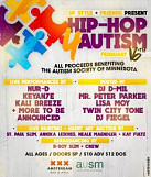 Hip-Hop 4 Autism 2020