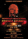 Humboldt High School Friends Reunion Party