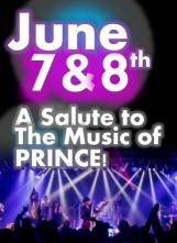 CHASE & OVATION: A SALUTE TO THE MUSIC OF PRINCE! LIVE - THURSDAY - JUNE 8TH
