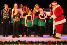 Celtic Christmas Hooley