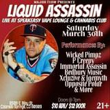 Liquid Assassin
