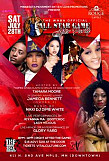The WNBA Official All Star Game After Party