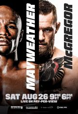 Mayweather || McGregor - Fight Night at Two Stooges