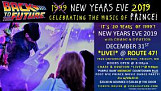 NEW YEARS EVE LIVE! WITH CHASE & OVATION
