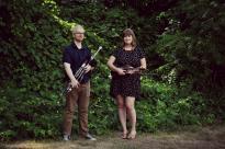 Alison Perkins & Nicolas Brown in Concert