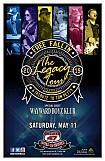 Free Fallin - The Legacy Tour