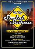 The VIP Social Soiree
