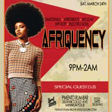 Afriquency