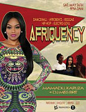 Afriquency - Dancehall/Afrobeats Party
