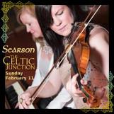 Searson in Concert