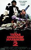 Texas Chainsaw massacre 2 35mm screening