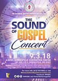 Sounds of the Gospel Concert