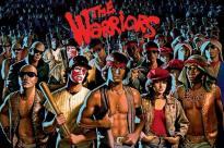 The Warriors 35mm screening