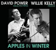 David Power and Willie Kelly