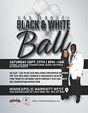 The 2nd Annual Black & White Ball