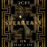 Speakeasy: A Roaring New Year's Eve