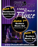 THEE Birthday Celebration for PRINCE! *LIVE!* - **JUNE 8TH**