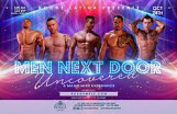 Men Next Door Uncovered - A Magic Mike Experience