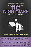 The Nightmare at Doc's Landing