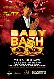 Baby Bash Live
