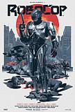 Robocop 35mm screening