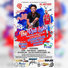 Luh Kel Live in Red Lake w/ special guest Bezz Believe