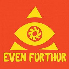 EVEN FURTHUR 2018