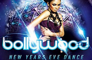 Bollywood NYE Dance 2018