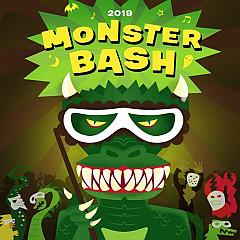 Monster Bash Halloween Music Fest 2019