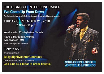 The Dignity Center Annual Fundraiser
