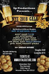 2018 NYE Gala