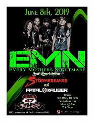 EMN - Every Mother's Nightmare