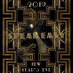 Speakeasy: A Roaring New Year's Eve