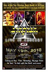 Stryper Live in Concert