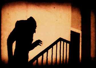 Nosferatu (1922) with live score by Rats and People Motion Picture Orchestra