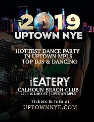 Uptown NYE 2019