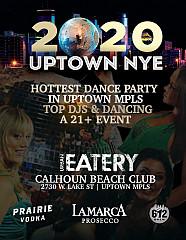 Uptown NYE 2020